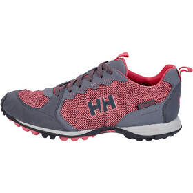 Helly Hansen Keswick Low HT - Chaussures Femme - gris/rose